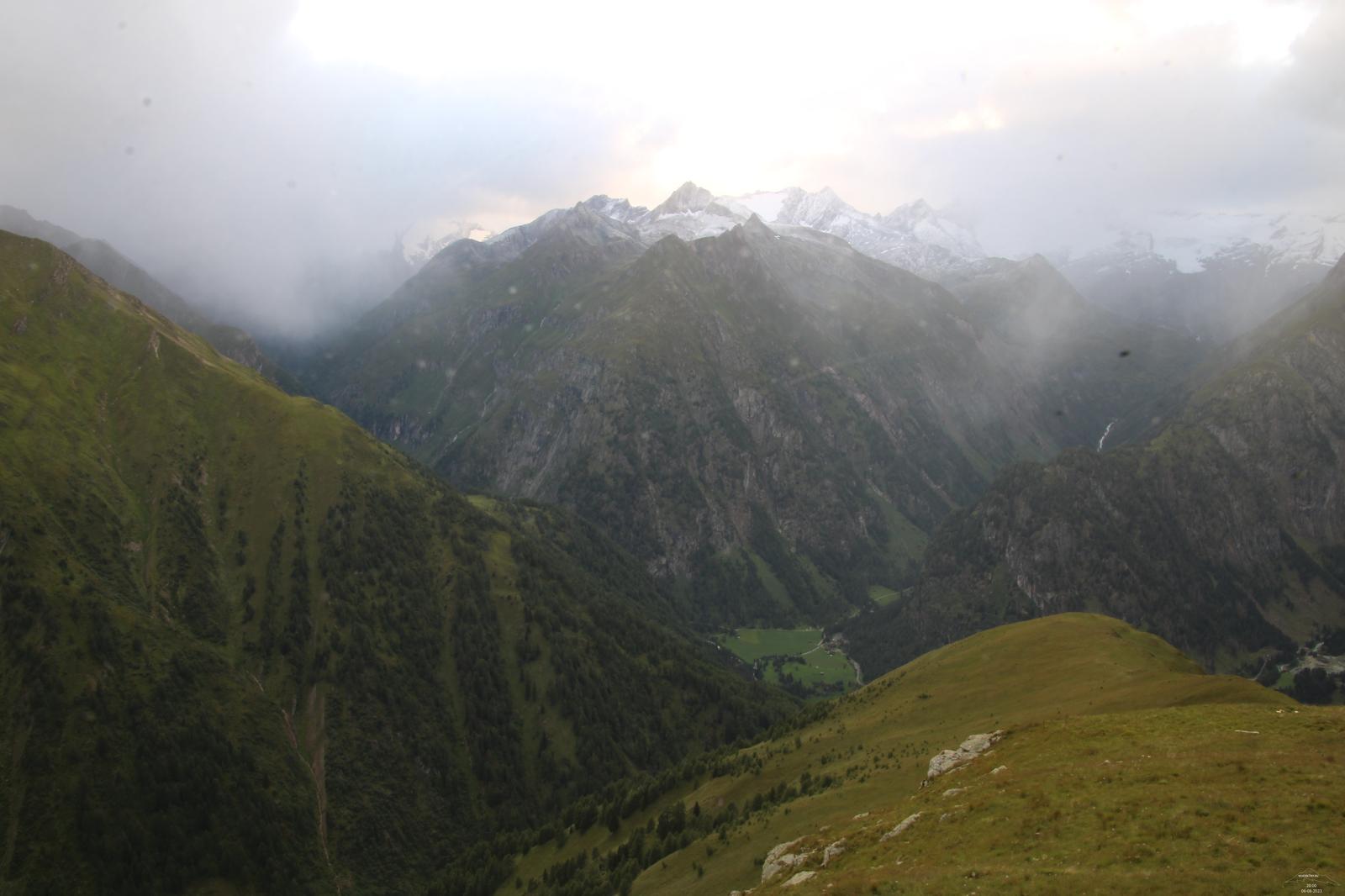Webcam Wetterstation Muhskopf (2.500m) Prägraten