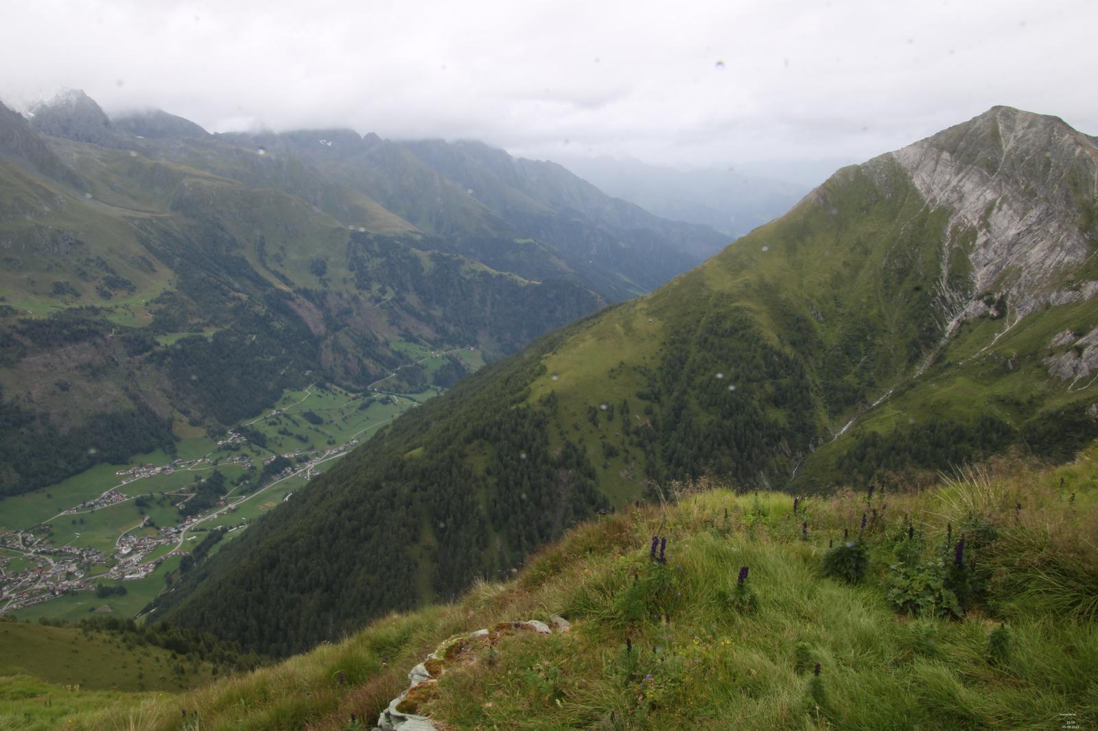 Webcam Wetterstation auf dem Muhskopf (2.500m)  Prägraten a. G. | © www.wurzacher.eu